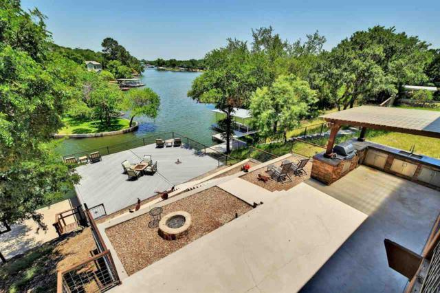 337 Sandy Mountain Drive, Sunrise Beach, TX 78643 (#147158) :: Zina & Co. Real Estate