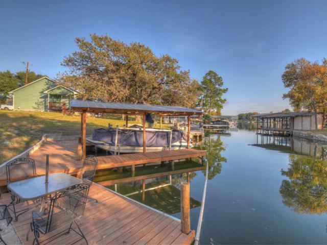 116 Glen Oaks Drive, Sunrise Beach, TX 78643 (#147170) :: Zina & Co. Real Estate
