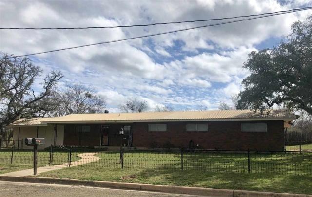 506 Wallace Street E, Llano, TX 78643 (#147175) :: Realty Executives - Town & Country