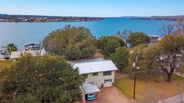 206 Shorewood Drive S, Granite Shoals, TX 78654 (#147182) :: Zina & Co. Real Estate