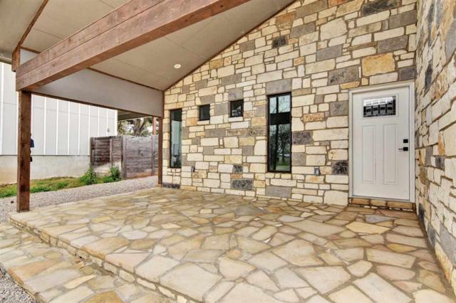 1515 Hill Top Drive, Granite Shoals, TX 78654 (#147225) :: Zina & Co. Real Estate