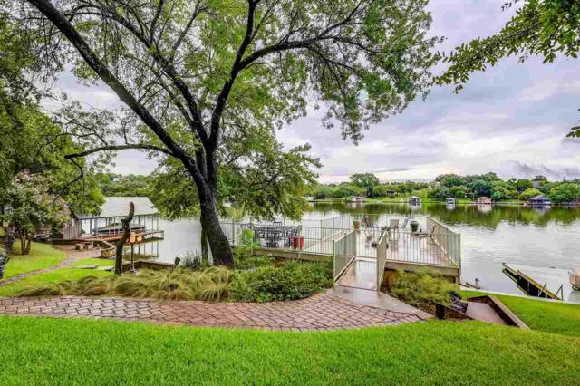 733 Sandy Mountain Drive, Sunrise Beach, TX 78643 (#147240) :: Zina & Co. Real Estate