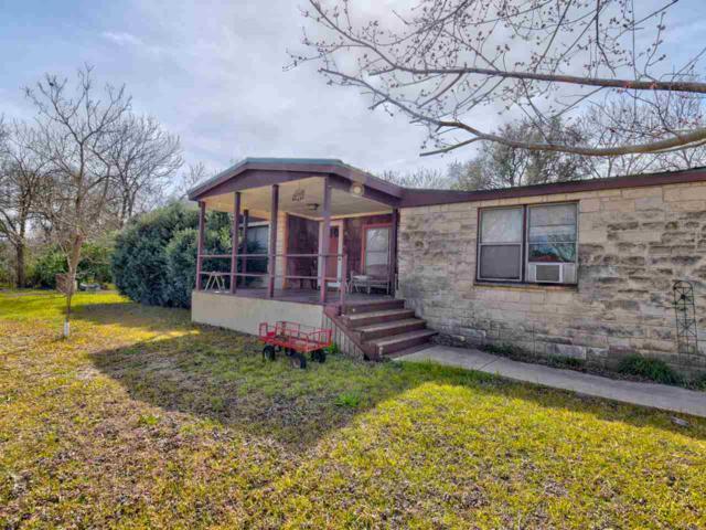 210 Chisum Trail, Burnet, TX 78611 (#147262) :: Zina & Co. Real Estate