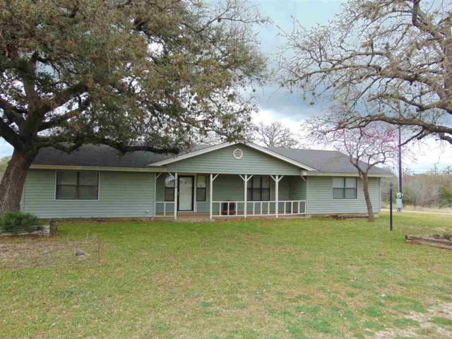 702 Sherwood Downs, Granite Shoals, TX 78654 (#147264) :: Zina & Co. Real Estate