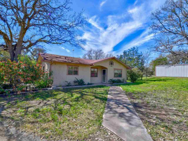 2600 Quail Creek Loop, Kingsland, TX 78639 (#147269) :: Zina & Co. Real Estate
