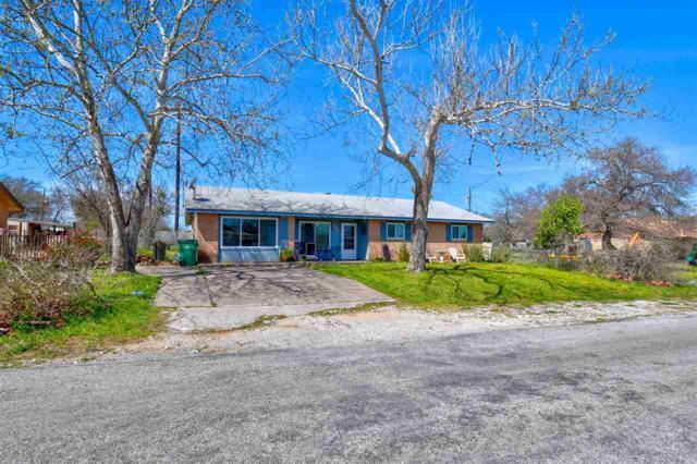 1311 Willow Drive, Kingsland, TX 78639 (#147274) :: Zina & Co. Real Estate