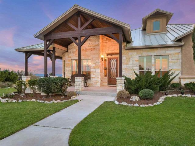 232 Eagle Ridge, Burnet, TX 78611 (#147282) :: Zina & Co. Real Estate