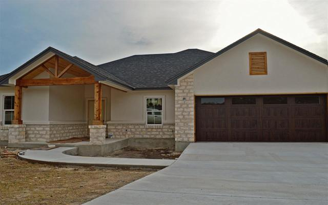 201 Alexander, Burnet, TX 78611 (#147289) :: Zina & Co. Real Estate