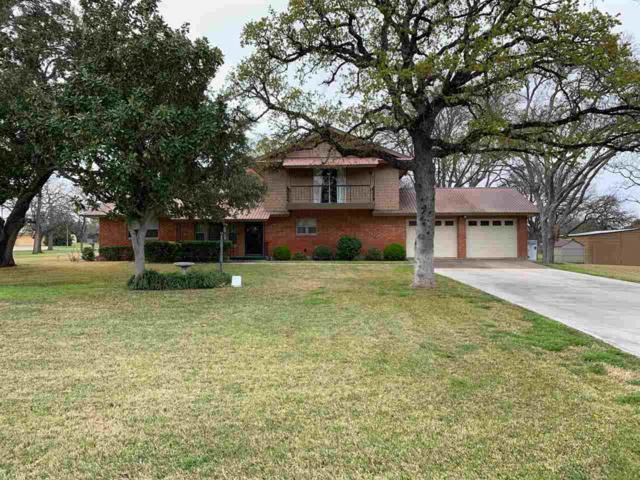 141 Reven Acres Drive, Kingsland, TX 78639 (#147305) :: Zina & Co. Real Estate