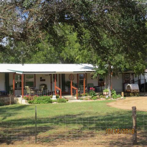 4040 Hwy 29 W, Llano, TX 78643 (#147306) :: Zina & Co. Real Estate