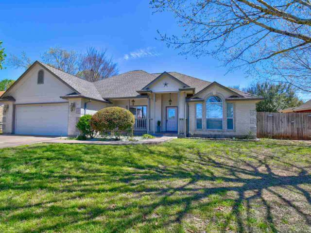 1801 Sunset, Marble Falls, TX 78654 (#147312) :: Zina & Co. Real Estate
