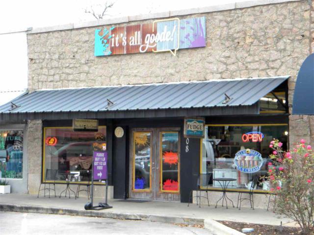 208 Main St, Marble Falls, TX 78654 (#147315) :: Zina & Co. Real Estate