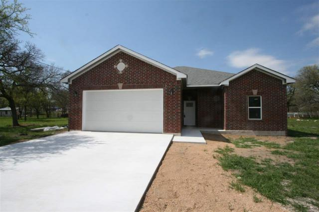 1409 Shady Forest, Granite Shoals, TX 78654 (#147321) :: Zina & Co. Real Estate