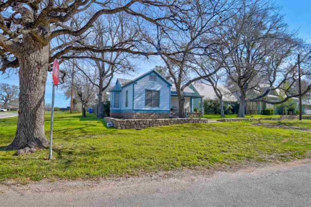 419 Seventh St., Marble Falls, TX 78654 (#147322) :: Zina & Co. Real Estate