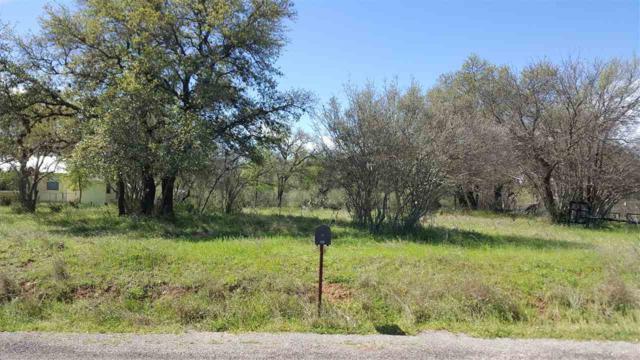 122 & 124 Cottonwood Drive E, Granite Shoals, TX 78654 (#147324) :: Zina & Co. Real Estate