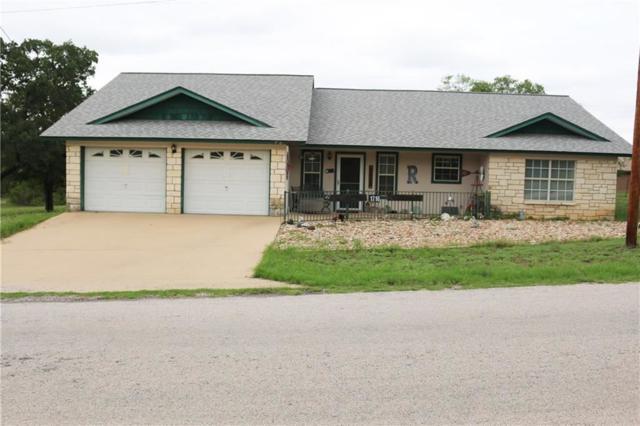 1710 County Road 118, Burnet, TX 78611 (#147325) :: Zina & Co. Real Estate
