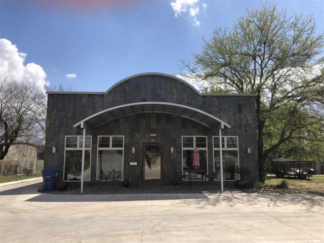 111 Avenue N, Marble Falls, TX 78654 (#147330) :: Zina & Co. Real Estate