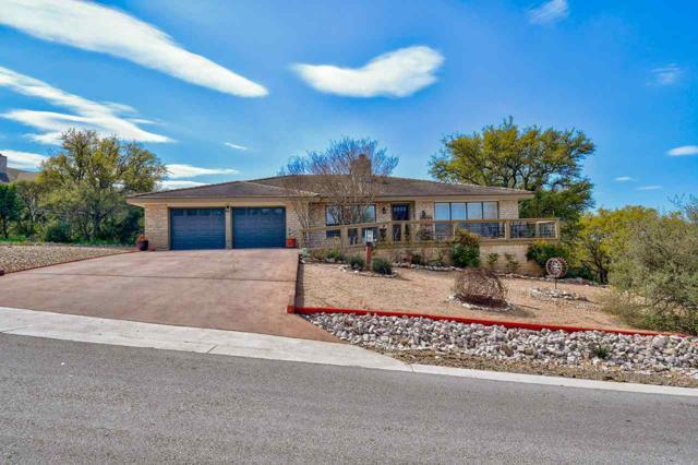 110 Highlands Blvd, Horseshoe Bay, TX 78657 (#147338) :: Zina & Co. Real Estate