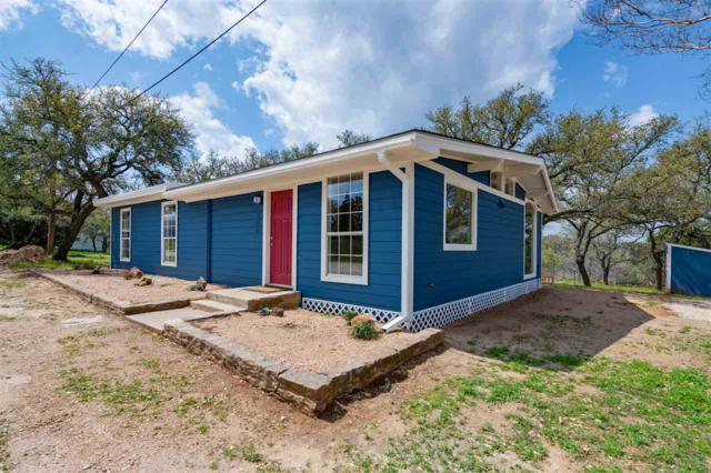 504 Laurel Lane, Burnet, TX 78611 (#147350) :: Zina & Co. Real Estate