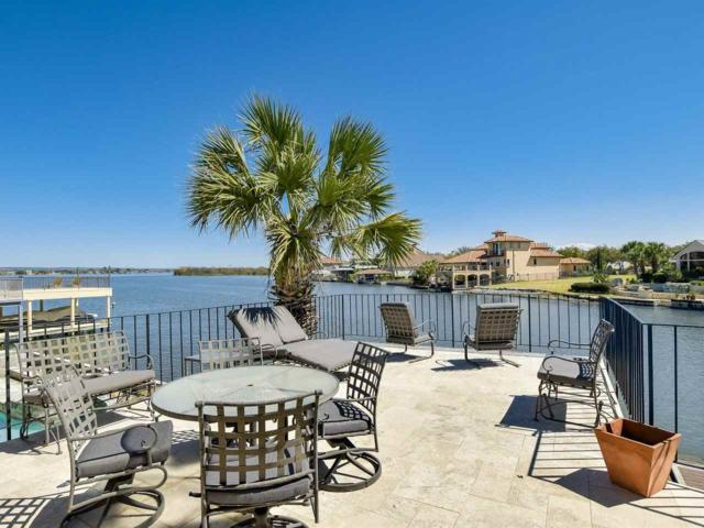 19 Applehead Island, Horseshoe Bay, TX 78657 (#147353) :: Zina & Co. Real Estate
