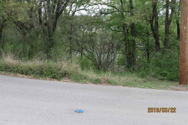 Lot 4 Los Escondidos Street, Marble Falls, TX 78654 (#147354) :: Zina & Co. Real Estate