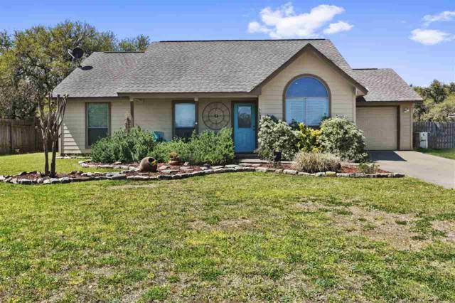 309 Winters Furr Street N, Johnson City, TX 78636 (#147358) :: Realty Executives - Town & Country