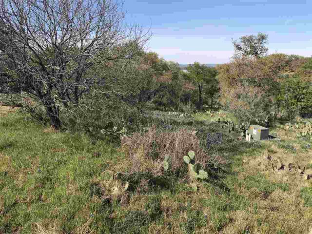 Lot 47097 Pawnee Trail, Horseshoe Bay, TX 78657 (#147359) :: Zina & Co. Real Estate