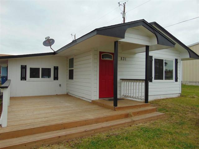 831 Moose Trail, Kingsland, TX 78639 (#147362) :: Zina & Co. Real Estate