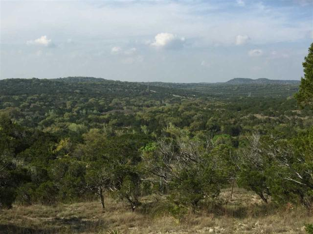 7002 White Hills Lane, Marble Falls, TX 78654 (#147607) :: Realty Executives - Town & Country