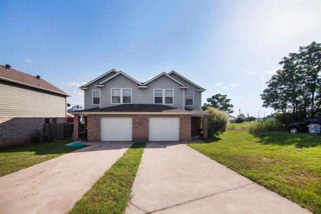 720A Claremont Parkway, Marble Falls, TX 78654 (#148057) :: Zina & Co. Real Estate