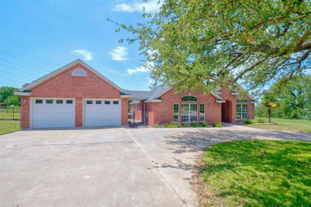 410 Gateway Parkway, Marble Falls, TX 78654 (#148112) :: Zina & Co. Real Estate