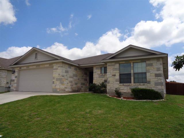 101 Gregory Cove, Burnet, TX 78611 (#148140) :: Zina & Co. Real Estate