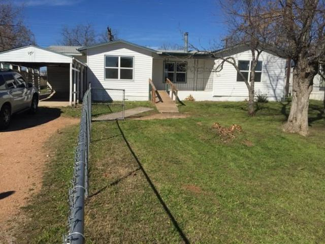 1647 Arrow Head Trail, Kingsland, TX 78639 (#148141) :: Zina & Co. Real Estate