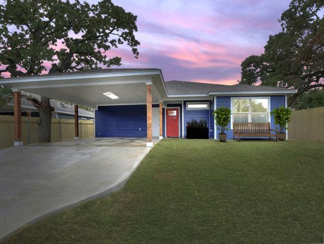 1947 Mcarthur Avenue, Kingsland, TX 78639 (#148142) :: Zina & Co. Real Estate
