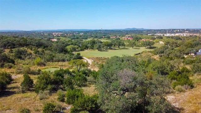 Lot 12 Blazing Star, Horseshoe Bay, TX 78657 (#148144) :: Zina & Co. Real Estate