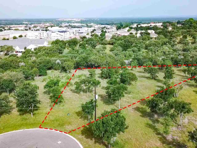 TBD Falling Creek Cove, Marble Falls, TX 78654 (#148145) :: Zina & Co. Real Estate