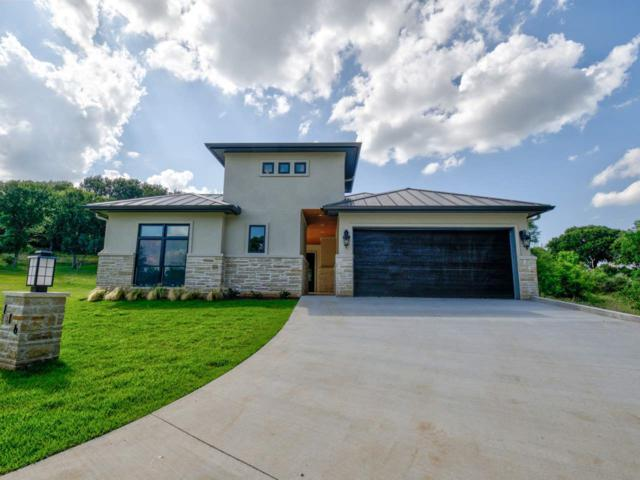 116 Amethyst, Horseshoe Bay, TX 78657 (#148150) :: Zina & Co. Real Estate