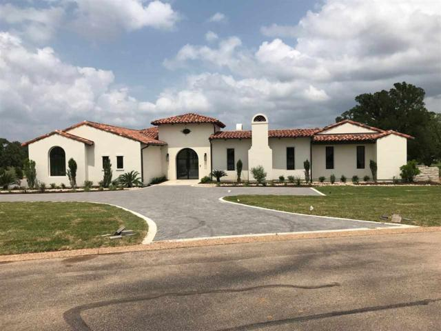 451 La Serena Loop, Horseshoe Bay, TX 78657 (#148151) :: Zina & Co. Real Estate