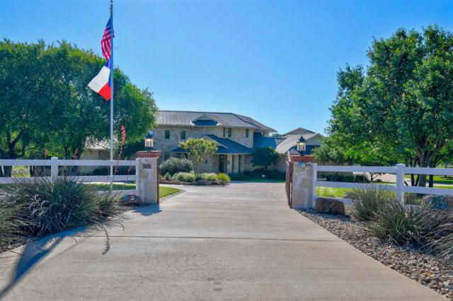 305 Tarbet Tral, Horseshoe Bay, TX 78657 (#148154) :: Zina & Co. Real Estate