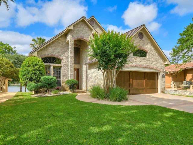 337 Meadowlakes Drive, Meadowlakes, TX 78654 (#148155) :: Zina & Co. Real Estate