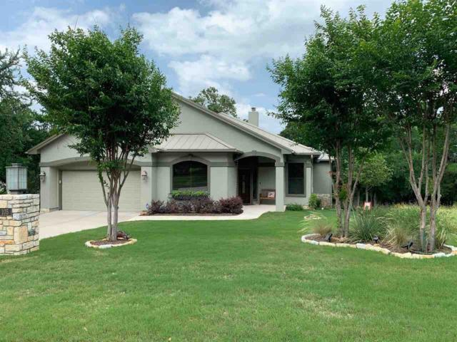 105 Eagles Nest, Horseshoe Bay, TX 78657 (#148156) :: Zina & Co. Real Estate