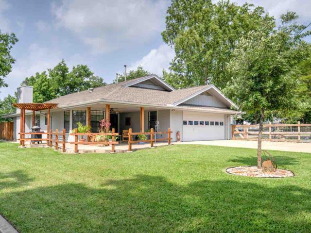 900 Mcdonald Street, Marble Falls, TX 78654 (#148167) :: Realty Executives - Town & Country
