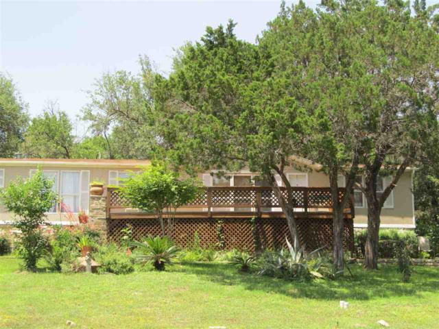 3660 Cr 410, Spicewood, TX 78669 (#148175) :: Realty Executives - Town & Country
