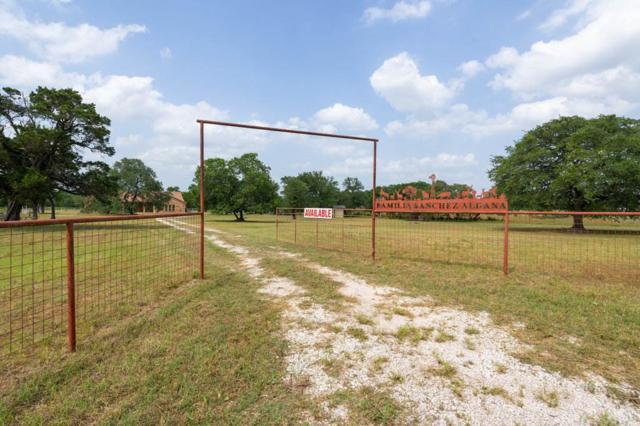900 Cr 112, Burnet, TX 78611 (#148214) :: Realty Executives - Town & Country