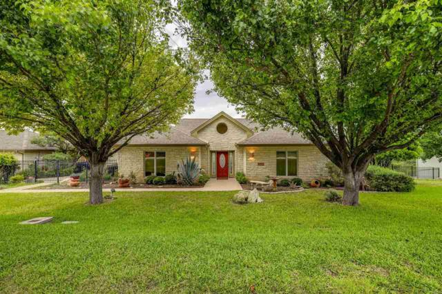20600 High Drive, Lago Vista, TX 78645 (#148249) :: Realty Executives - Town & Country