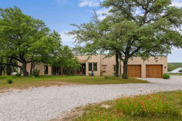 478 Live Oak Lane, Spicewood, TX 78669 (#148260) :: Realty Executives - Town & Country