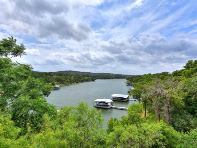 3609 Peninsular Drive, Marble Falls, TX 78654 (#148299) :: Realty Executives - Town & Country