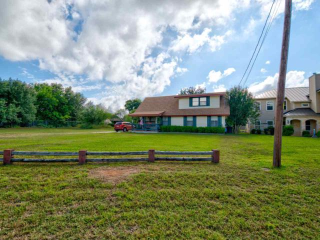 510 Circle Drive, Sunrise Beach, TX 78643 (#148342) :: Realty Executives - Town & Country
