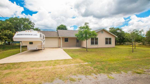 417 Bluebonnet, Granite Shoals, TX 78564 (#148393) :: Realty Executives - Town & Country