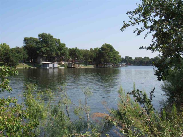 36 Kingsland Ranch Cove, Kingsland, TX 78639 (#148423) :: Realty Executives - Town & Country